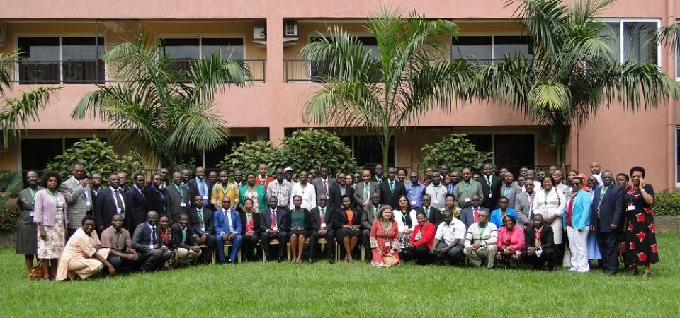 EAQAN 2016-Kampala